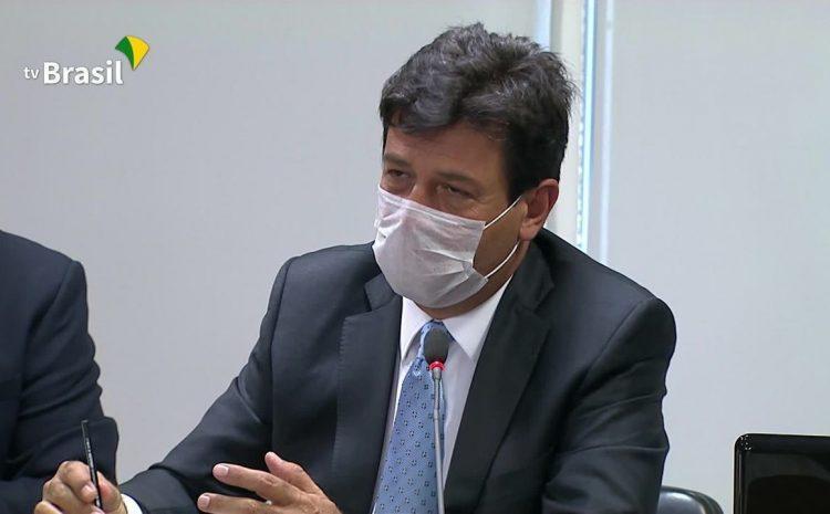 No Brasil, o número de mortes por coronavírus atingiu 359